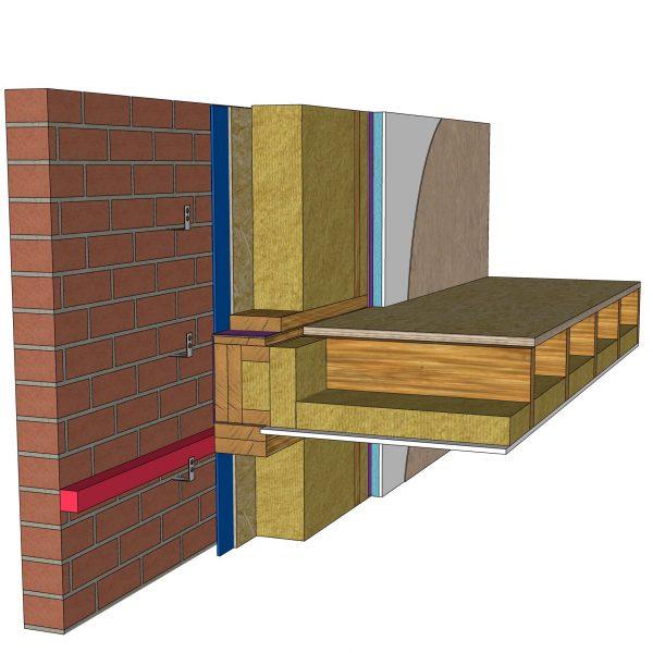 Intermediate Floors