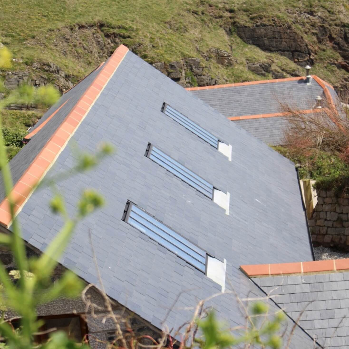 Conservation rooflight 3