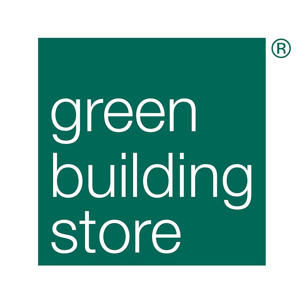 Green Building Store Logo
