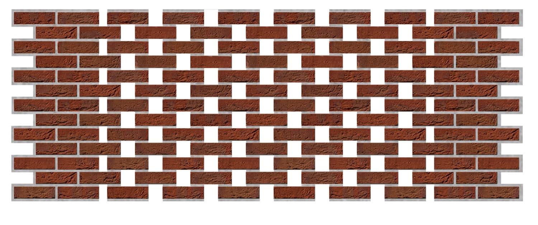 Hit and Miss Brickwork